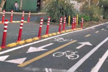 Alcaldía inicia adecuaciones para habilitar bicicarril de la ampliación de la vía a Pance