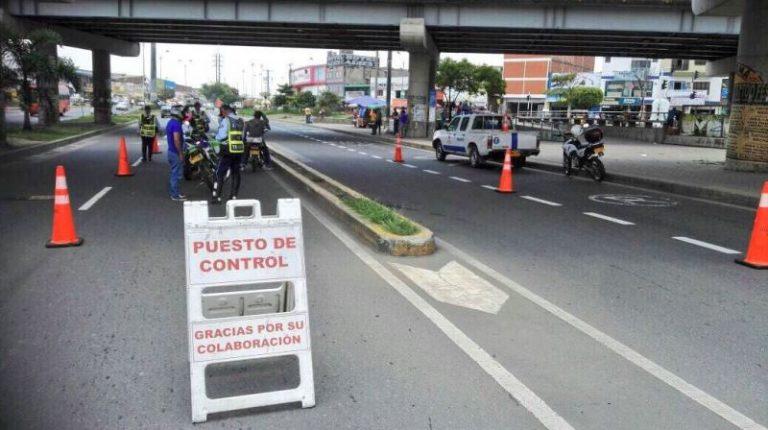 Con capacitación y operativos, la secretaría de movilidad ha fortalecido la seguridad vial en el 2017