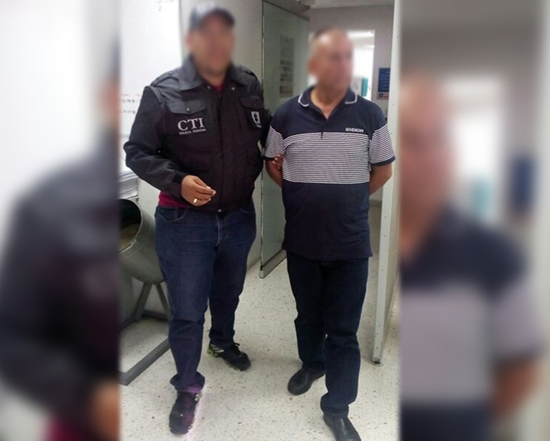 A la cárcel hombre que ofrecía dinero a menores a cambio de visitas sexuales