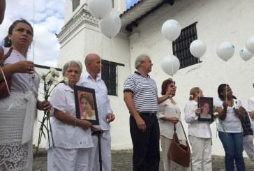Cali rindió homenaje a víctimas del atentado de 1989 contra un avión de Avianca