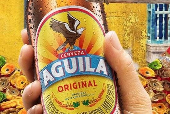 Cábala 'tricolor': Cerveza Águila bajó sus precios para el Mundial de Rusia 2018
