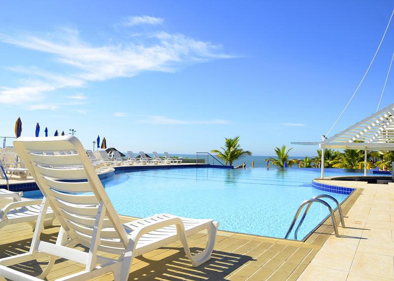 Cinco consejos para reservar hoteles a precios increíbles