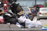 Comuna 20 de Cali invadida de basuras por represamiento en estación de Rozo