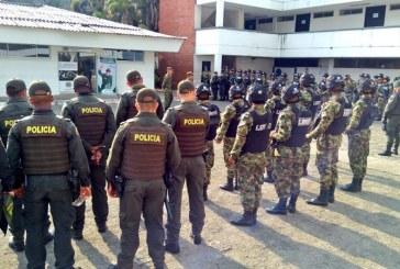 Por recorte de presupuesto en seguridad, concejales piden militarizar a Cali