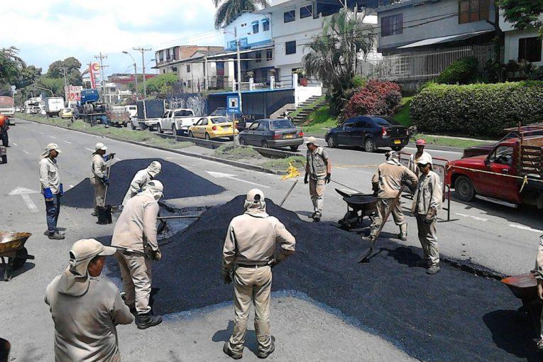 Esta semana barrios de ocho comunas de Cali tendrán intervención de Bachetón