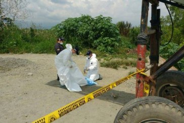 Investigan si cuerpo de bebé encontrado en El Hormiguero sería víctima de Corinto