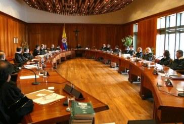 Con varios ajustes, Corte Constitucional dio vía libre a la JEP