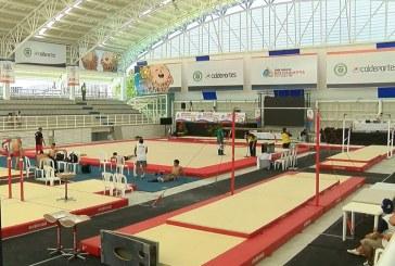 Se cumplió a Santa Marta y al país con Juegos Bolivarianos: Clara Luz Roldán