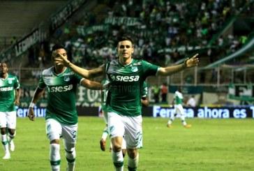 Con una buena actuación, Deportivo Cali le ganó 1×0 a Nacional en Palmaseca