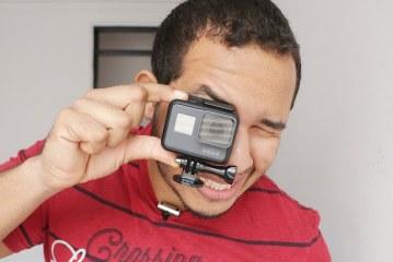 Descubre si alguien te está espiando con una cámara oculta