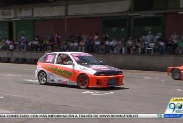 Con desfile de autos clásicos, se realizarán las válidas del Campeonato de Velocidad