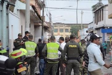 Denuncian que personas con detención domiciliaria en Palmira estarían delinquiendo