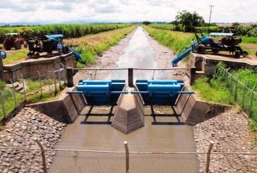 Distrito de riego del Valle del Cauca recibió inversión por 45.000 millones de pesos