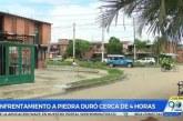 Nuevos enfrentamientos entre pandillas reviven temor en comunidad de Potrero Grande