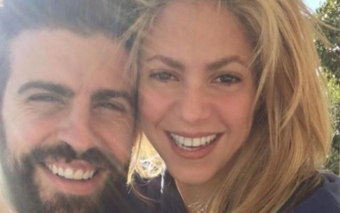 Piqué y Shakira fueron víctimas de millonario robo en su residencia de Barcelona