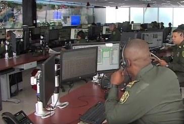 Alarmante cifra en Línea de Emergencia 123: más de un millón de las llamadas son falsas