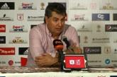 """""""Mis jugadores están más comprometidos que nunca"""": Jorge Da Silva tras derrota"""