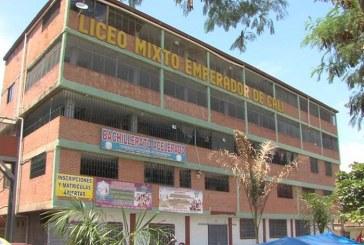Colegio del oriente de Cali se quedó sin cobertura por bajo nivel educativo