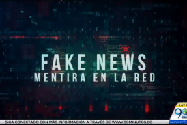 Fake News: mentira en la red
