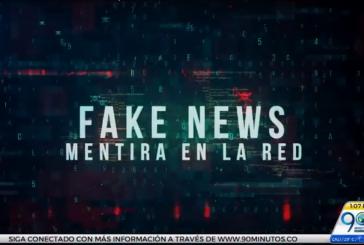 Fake News: mentira en la red