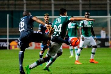 Goleado 5-1 por Millonarios en Bogotá, Deportivo Cali cerró un semestre para el olvido
