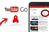 Descarga Youtube Go Oficial para ver videos Offline
