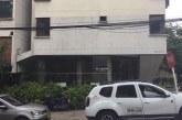 Hombre cayó desde el tercer piso de un hotel en el barrio El Peñón, en Cali