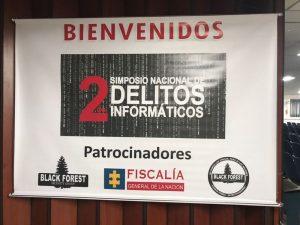 El II simposio contra el Cibercrimen presentará nuevas técnicas de investigación en Cali