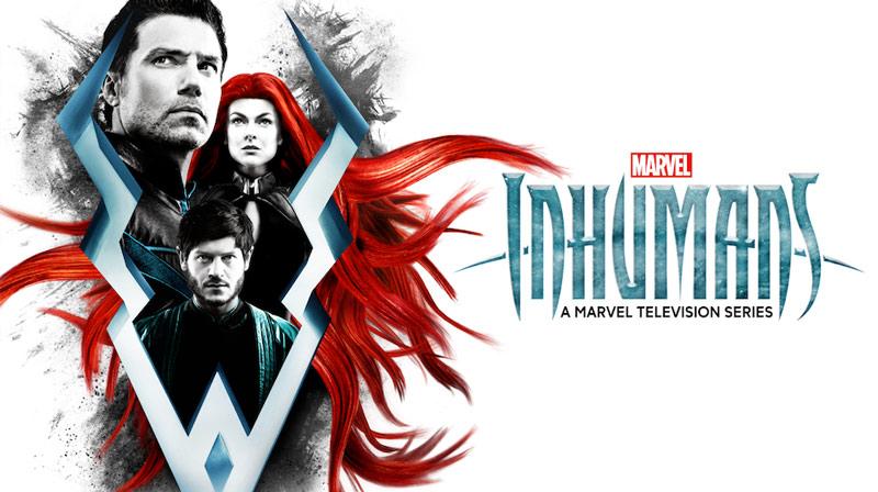 Inhumanos, la nueva apuesta del Canal Sony para los amantes del Universo Marvel