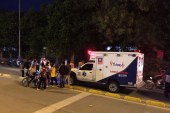 Investigan a ambulancia que atropelló a niño en Cali cuando iba a cubrir accidente
