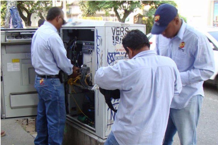 Irregularidades en uso de infraestructura de energía y telecomunicaciones de Emcali