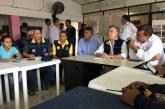 Sistema de alertas tempranas evitó una tragedia mayor en Corinto: Santos
