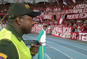 Habrá Ley Seca por partido entre América y Envigado en el estadio Pascual Guerrero