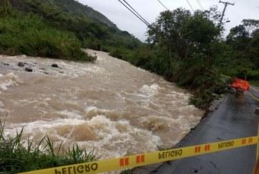 Estos son los barrios de Cali más afectados por intensas lluvias de las últimas horas