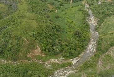 Ideam anuncia alerta roja en las orillas de los ríos Dagua y Escalerete