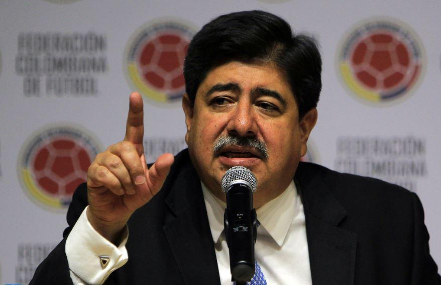 Corrupción en la Fifa: así fue como Luis Bedoya prendió el ventilador