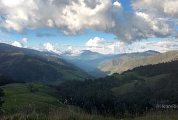 Ideam publicó mapa que muestra grave daño ambiental que sufre Colombia
