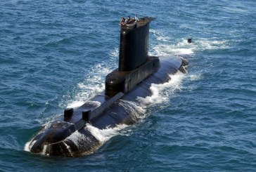 Temen lo peor: confirman explosión en donde desapareció submarino