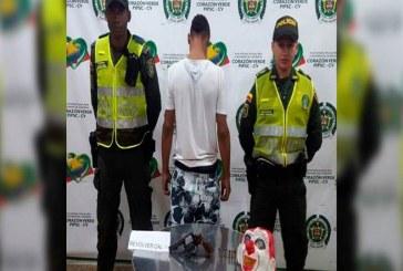Menor disfrazado de payaso diabólico asesinó a un hombre en El Guabal