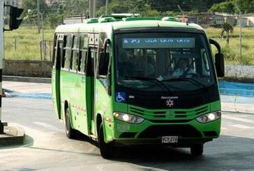 Metrocali abrió licitación de estudios técnicos para el ingreso de 424 buses del Mío