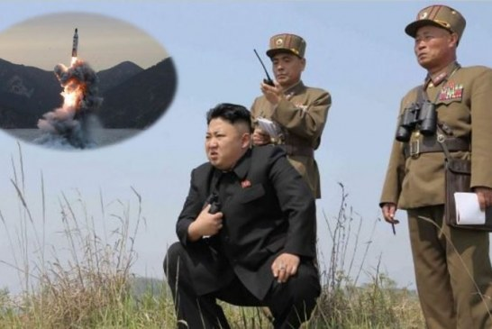 Presidente de Corea del Norte pone en la mesa una posible desnuclearización