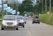 Arrancó Secretaría de Movilidad del Valle: cubrirá 21 municipios del departamento
