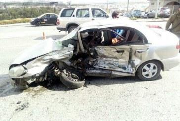 Un vallecaucano muerto y otro herido dejó aparatoso accidente de tránsito en Chile