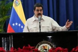 Nicolás Maduro asegura que EEUU le dio a Colombia la orden de asesinarlo
