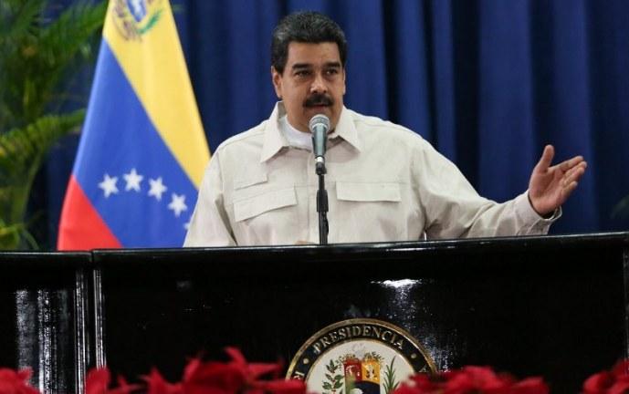 Colombia cuestiona a Venezuela por guerrillero del ELN que juró lealtad a Maduro