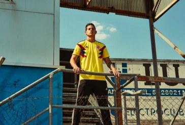 Selección Colombia ya tiene nueva camiseta inspirada en la que se usó en Italia 90