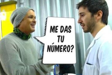 Cuando por quedar bien das tu número personal (con Carlos Vives)