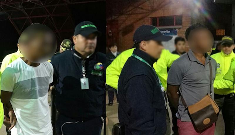 En operación internacional cayó asesino de líder social de Tumaco José Jair Cortés