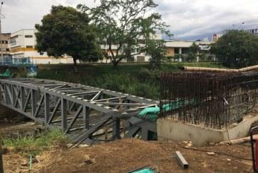 Obra inconclusa: en el 2018 el Parque Lineal Río Cali solo ha avanzado un 10%