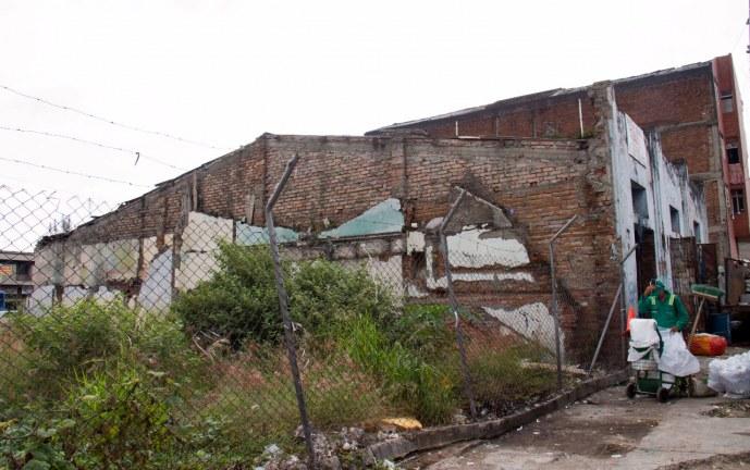 Personería advierte daños ambientales y riesgo a comunidad en proyecto 'Ciudad Paraíso'
